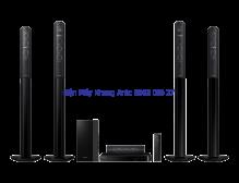 Dàn âm thanh 3D Blu-ray 7.1Ch HT-J7750W 1330W