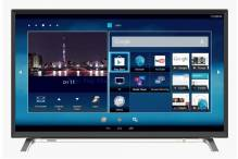 Smart Tivi LED Toshiba 43L5650 (43 inch, Full HD, LED TV)