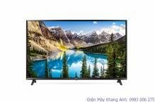 Tivi LG 49UJ632T (49 inch, UHD 4K Smart TV)