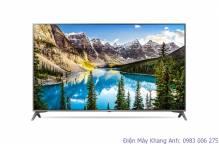 Tivi Led LG 49UJ750T (49 inch, 4K Smart TV)