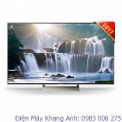 Tivi LED Sony Bravia KD-75X9000E (75 inch, Android TV, 4K UHD)