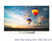 Tivi LED Sony KD-65X9000E (65 inch, 4K UHD)
