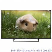 Tivi Sony Bravia KD-55X8000E (55-inch, 4K Ultra HD LED TV)