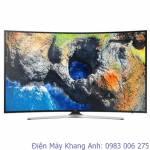Tivi Samsung UA49M6300AKXXV (49 inch, Smart TV màn hình cong Full HD)
