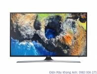 Tivi Samsung UA65MU6100KXXV (65-inch, Smart TV 4K UHD)