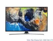 Tivi Samsung UA55MU6100KXXV (55 inch, Smart TV 4K UHD)
