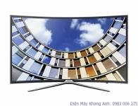 Tivi màn hình cong Samsung UA55M6300AKXXV (55-Inch, Smart TV, Full HD)