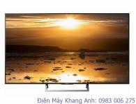Tivi Sony Bravia KD-55X7000E (55-inch, Smart TV 4K)