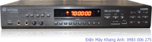 Đầu Karaoke 6 số Vitek VK400HDMI