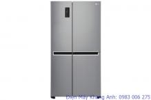 Tủ lạnh GR-R247JS