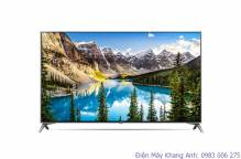 Tivi LG 55UJ652T (55 inch, 4K UHD Smart TV)