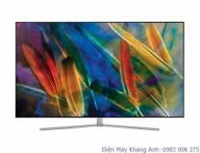 Tivi QLED Samsung QA49Q7FAMKXXV (49 inch, 4kUHD, Smart TV)