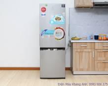 Tủ Lạnh Electrolux EBB3200GG 310L 2 cửa Inverter