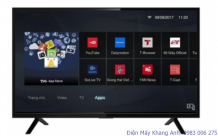 Tivi Smart TCL 43 Inch 43S62