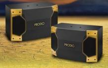 Loa Prodio KSP-490 (2-way, 360W)