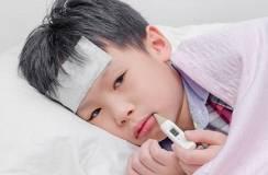Trẻ 6 tuổi sốt 40 độ: Mẹ cần xử lý thế nào thì an toàn nhất?