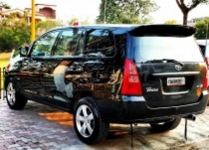 Car Rental Without driver in Ho Chi Minh City Vietnam