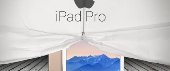 iPad Pro đã về Việt Nam!
