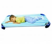 Giường mẫu giáo - giường mầm non - thiết bị mầm non mẫu giáo