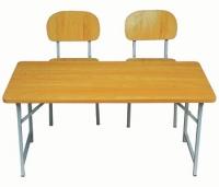 Bàn ghế trường mầm non 09
