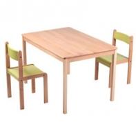 bàn ghế cho trẻ mẫu giáo 06