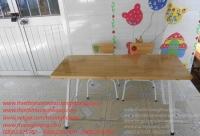 bàn ghế học sinh mẫu giáo 07