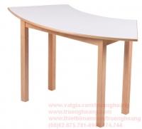 Báo giá bàn ghế mẫu giáo