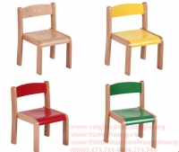 Bàn ghế mẫu giáo hcm giá rẻ
