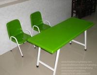 Bán Bàn ghế mầm non composite tphcm