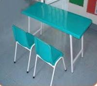 Báo giá bàn ghế mầm non composite
