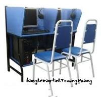 Bàn ghế vi tính giá rẻ nhất tại tphcm