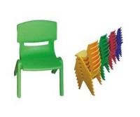 Báo giá ghế nhựa đúc mầm non