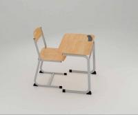 Bán bàn ghế học sinh đa năng