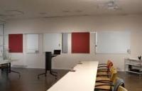 Bảng ghim treo tường dùng cho văn phòng và trường học 03