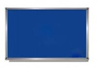 Bảng ghim khung nhôm dành cho văn phòng,trường học 02