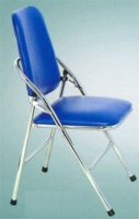 ghế gấp inox 01