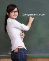Bán bảng xanh trường học giá tốt và chất lượng