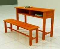 Báo giá Bàn học bằng gỗ tự nhiên giá rẻ nhất tại tphcm