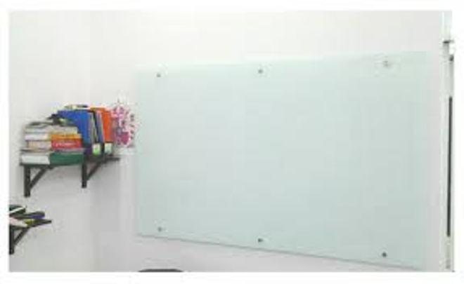 Bảng kiếng văn phòng kích thước 1200x2900mm