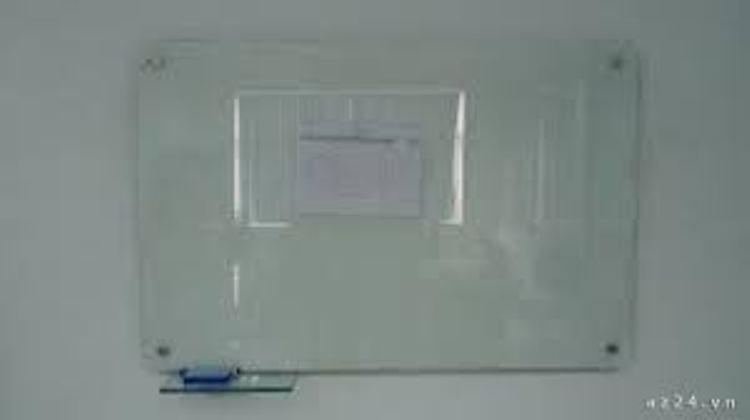 Bảng kiếng văn phòng kích thước 1200x3200mm