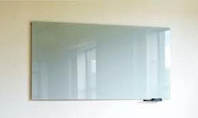 Bảng kiếng văn phòng kích thước 1200x3600mm