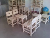 mẫu bàn ghế cà phê gỗ
