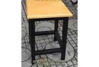 bàn ghế gỗ cà phê