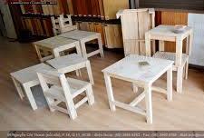 ghế quán café