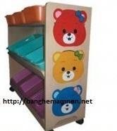 Dành cho bé yêu :: Tủ kệ trẻ em - Bán hàng trực tuyến cty Trương Hoàng