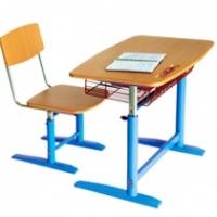 Các mẫu bàn học dành cho trẻ em - NoiThat banghemamnon.net