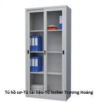 Tủ Hồ Sơ Trương Hoàng| Tủ Sắt Văn Phòng | Nội Thất Trương Hoàng