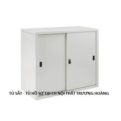 TỦ HỒ SƠ SẮT - Nội Thất Trương Hoàng - tủ sắt văn phòng