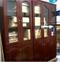 Tủ hồ sơ gỗ - nội thất Trương Hoàng