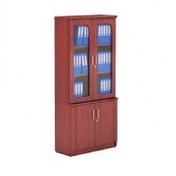 Tủ hồ sơ gỗ sồi-kệ tủ hồ sơ-tủ hồ sơ giá rẻ-tủ gỗ hồ sơ văn phòng